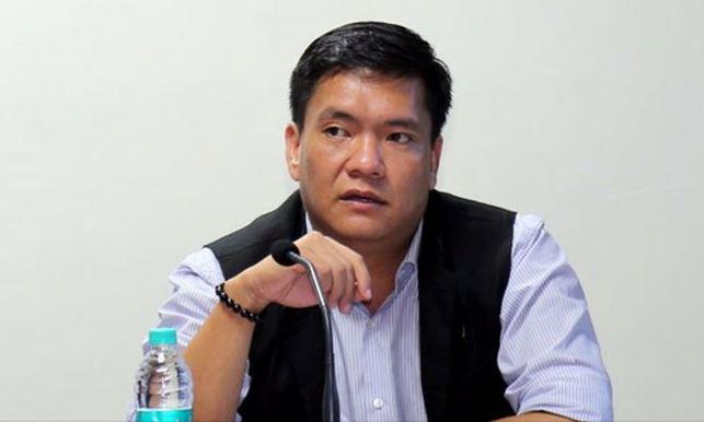 Arunachal Pradesh CM Pema Khandu writes to UP CM Yogi Adityanath, Railway Minister Seeking Justice