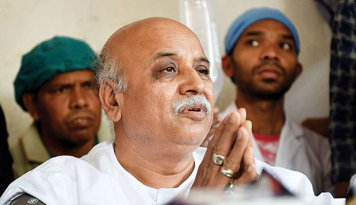 No Bangladeshi should be included  in NRC says Antarrashtriya Hindu Parishad Chief Pravin Togadia