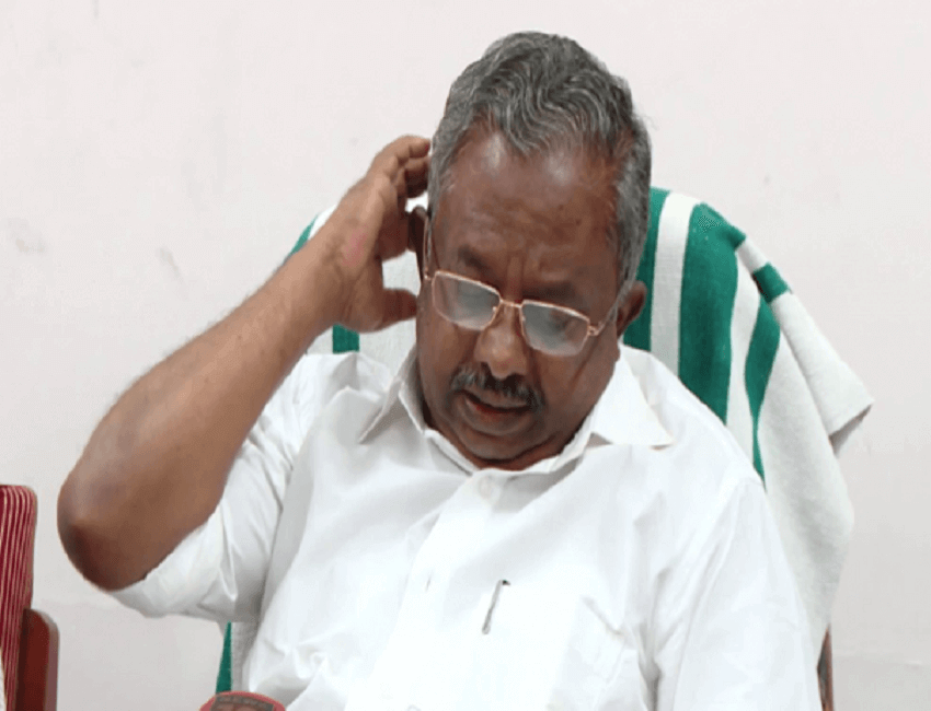 Kerala CPI asks Minister to return from Germany