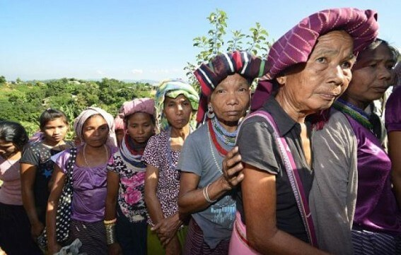 Reang tribal refugees to be repatriated to Mizoram