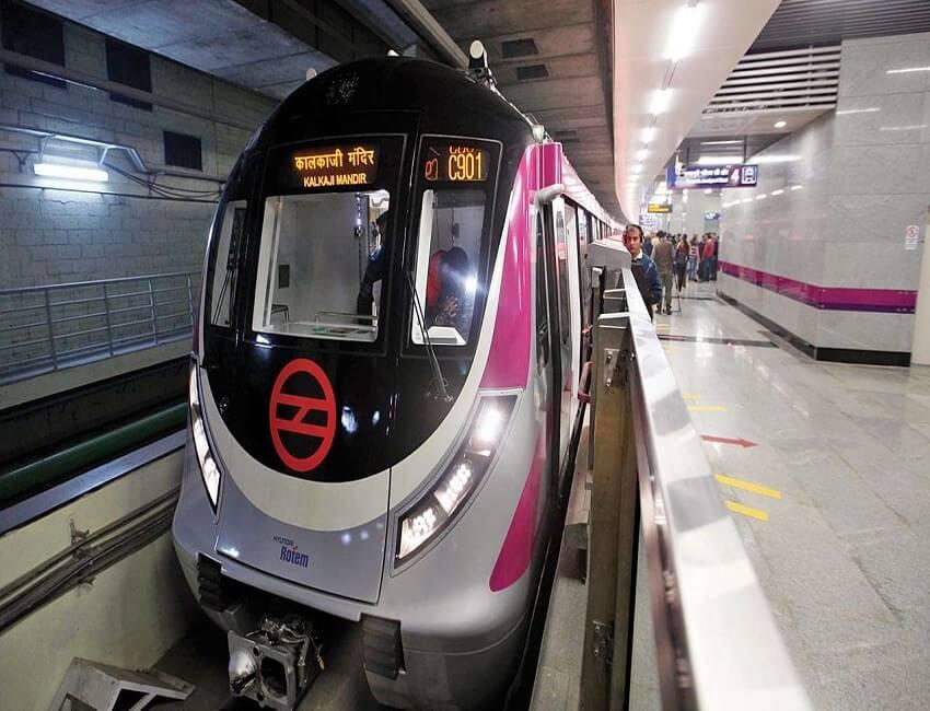 Delhi Metro to run extra trips for Raksha Bandhan