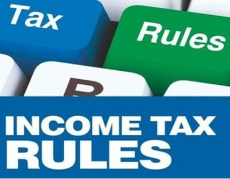 Comments invited on changes to Income-tax Rules
