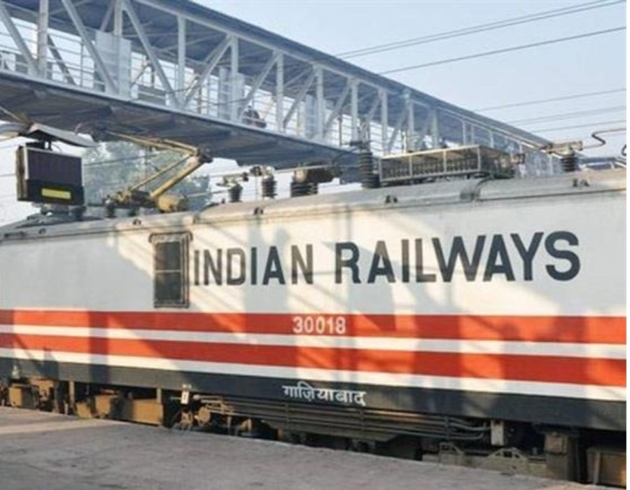 Indian Railways operating ratio crosses 111 per cent-mark