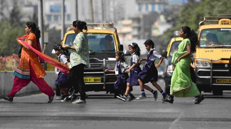 Road Safety & Traffic Rules Campaign on Aug 5 by Prodigy Communications