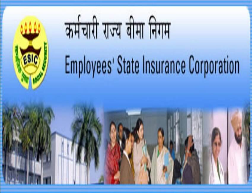 Employees' State Insurance Scheme(ESIS) website launched
