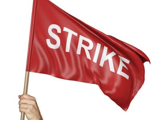 Strike in Manipur against Naga 'pact'