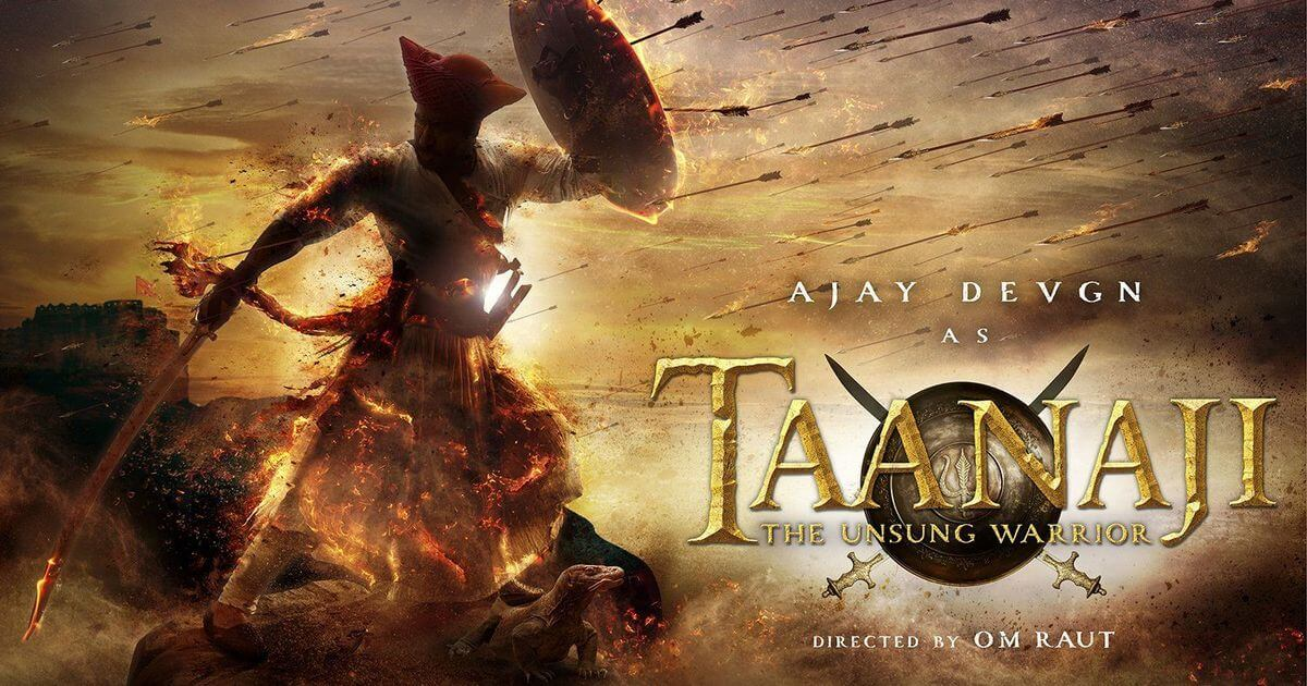 He Eats Iron Nails for Breakfast and Blood for Juice, a Biopic film on Tanaji Malusare