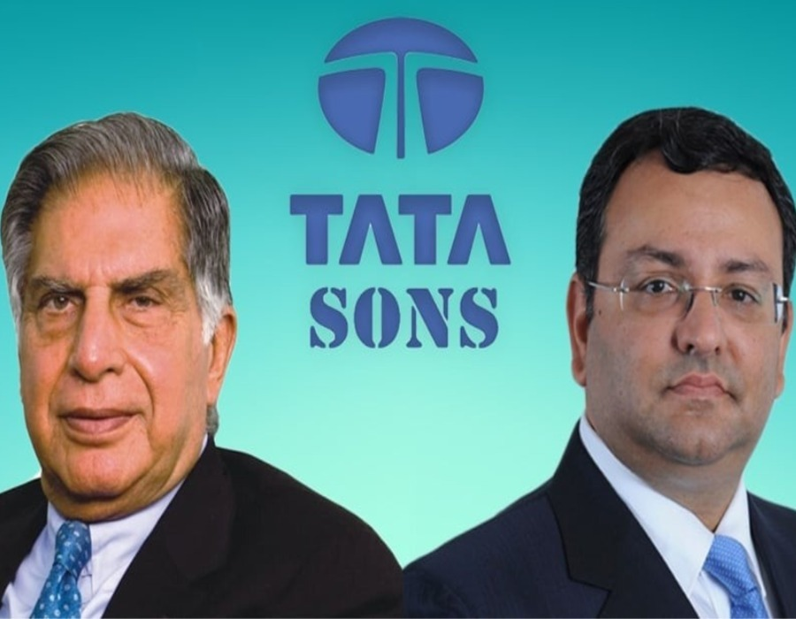 Cannot force Mistry to sell shares, says National Company Law Appellate Tribunal (NCLAT)