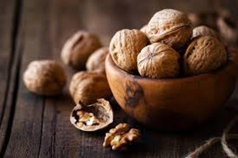 Incredible Health Benefits Of Walnuts