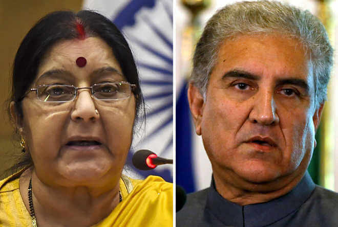 India, Pakistan Foreign Ministers to Meet in New York