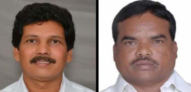 TDP MLA, Ex-Legislator Shot Dead By Maoists in Andhra