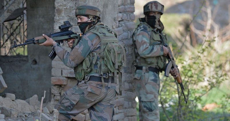 Top JeM Commander Killed in Jammu and Kashmir Gunfight