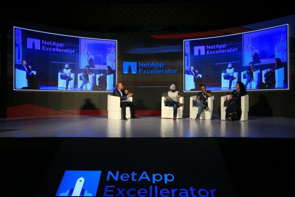 6 new start-ups selected for 'NetApp Excellerator' programme