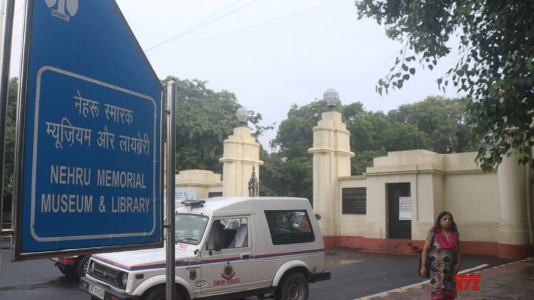 Nehru Memorial Fund Gets Eviction Notice, Refutes 'Unauthorised Occupation' Charge