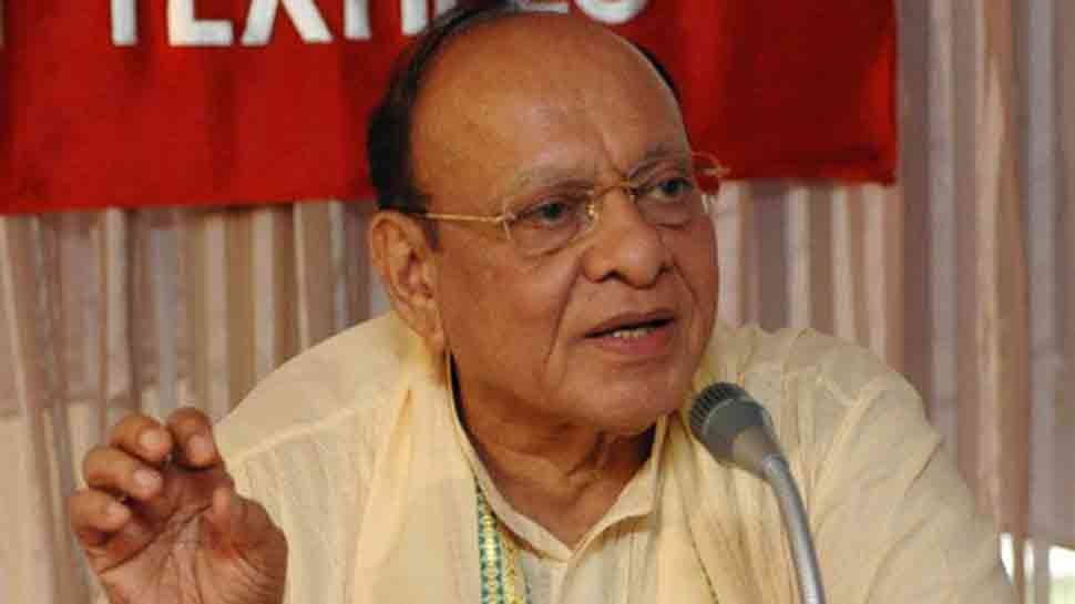Former Gujarat Chief Minister Shankersinh Vaghela Calls For 'United Opposition' to Defeat BJP