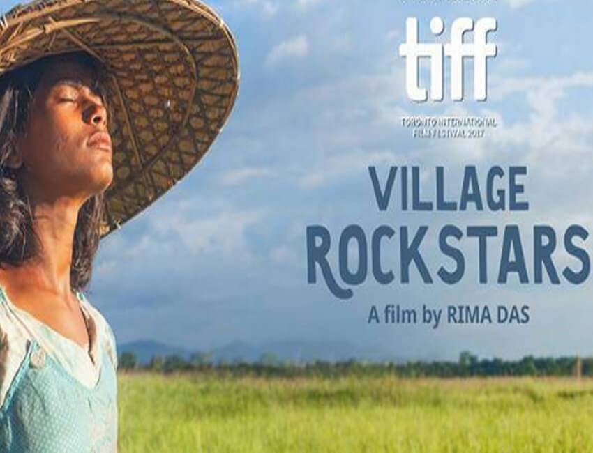 Village Rockstars is India's official entry to 91st Academy Awards