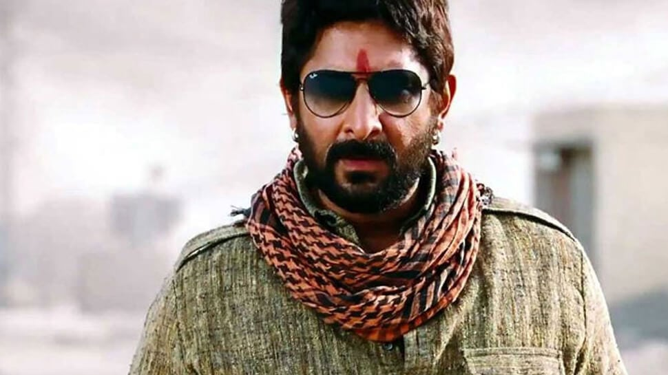 Arshad Warsi Pleased 'Asur' got such a great response