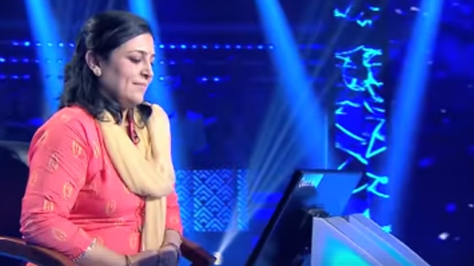 Assam Woman Becomes First 'Crorepati' in KBC 10 - The Sentinel
