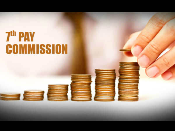 7th Pay Commission Benefits for the Employees of Several States