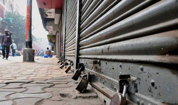 All India Congress Committee calls for Bharat Bandh on Monday