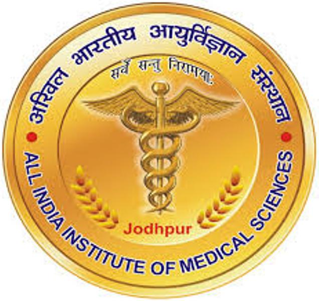 AIIMS Jodhpur Jobs 2019 For Senior Resident Vacancy for MS/MD, Master of Dental Surgery, DNB, M.Sc