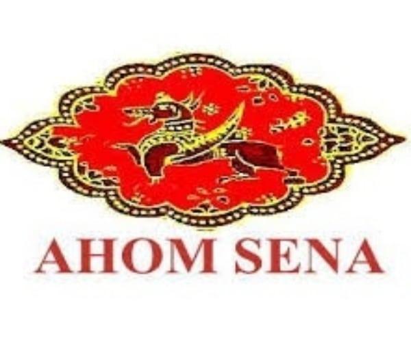 Ahom Sena