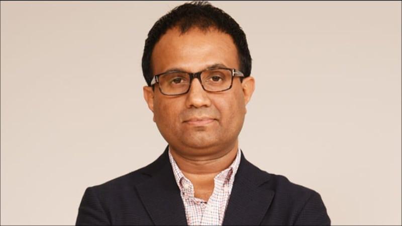 Hotstar CEO Ajit Mohan is New Facebook India Head