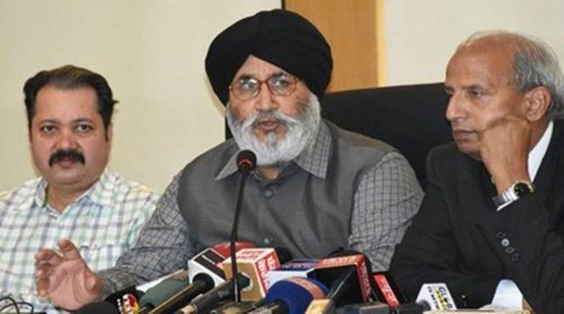 Punjab Under-Prepared for Zila Parishad Polls, says Akali Dal