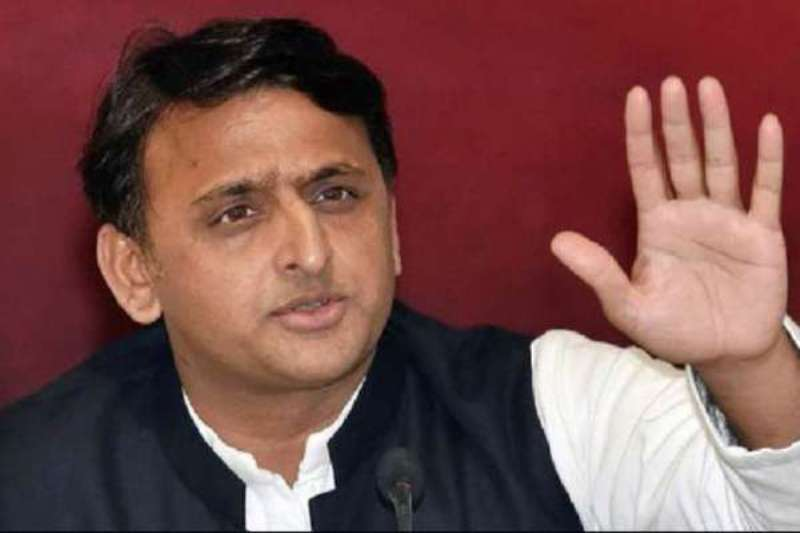 Nobody Becomes Election Commissioner Without Political Approach: Akhilesh Yadav