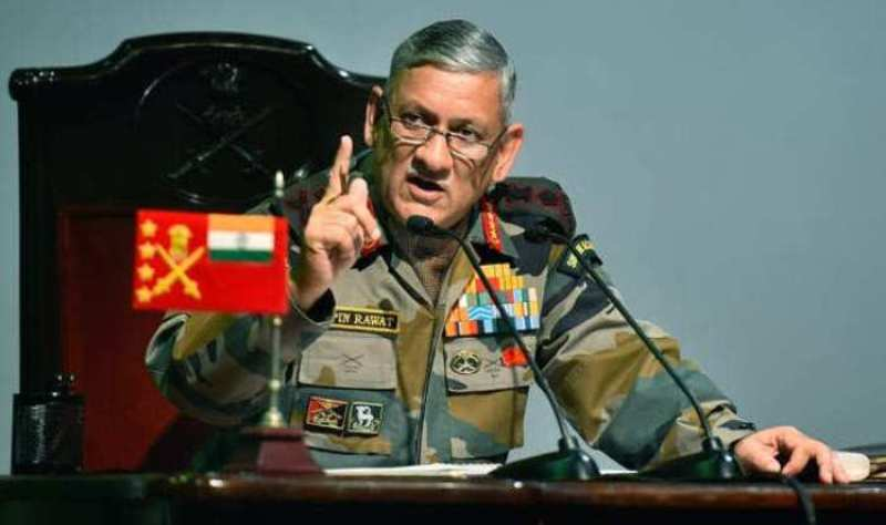 Provide us Quality of life, says J&K Student Tell Army Chief