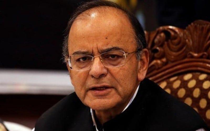 Aadhaar Bill was Money Bill, Says Arun Jaitley