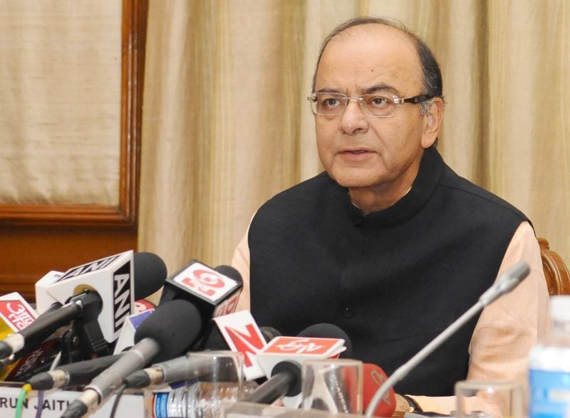 Will Ensure Liquidity of  NBFCs, MFs, SMEs: Arun Jaitley