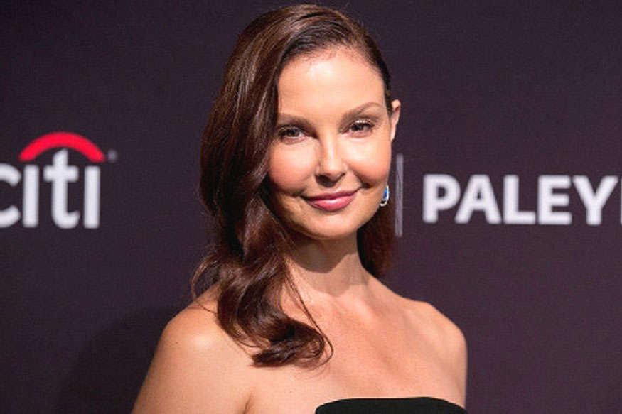 I Only Told my Diary: Ashley Judd on Being Raped