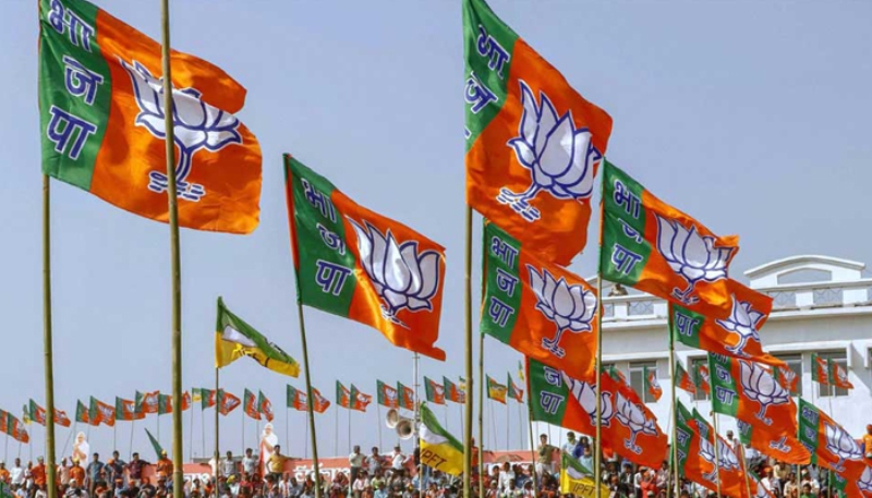 Fuel Price Hike Momentary Difficulty, Bharat Bandh Unsuccessful: BJP