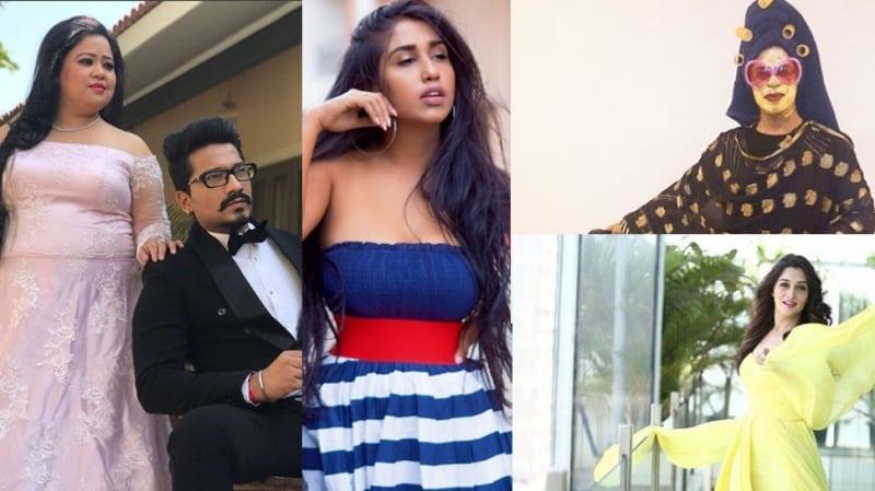 Bigg Boss 12 Contestants: Heres the Tentative List of Salman Khans Show