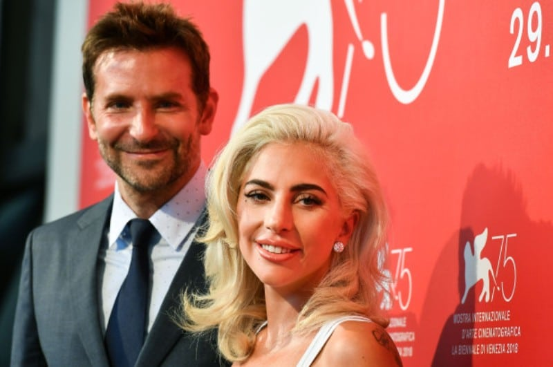 Lady Gaga is a Friend for Life: Bradley Cooper
