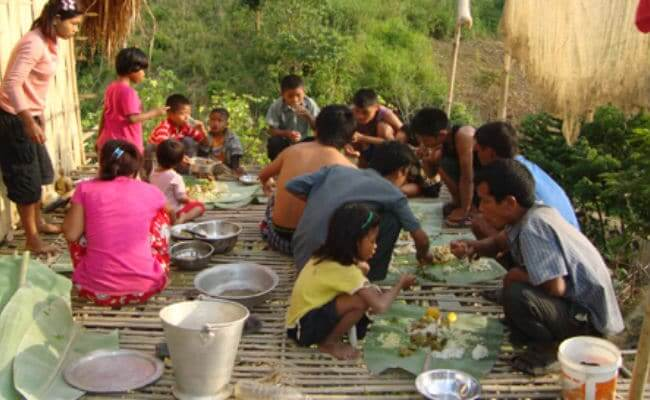 Go back or ration will be stopped: MHA to Reang refugee leaders
