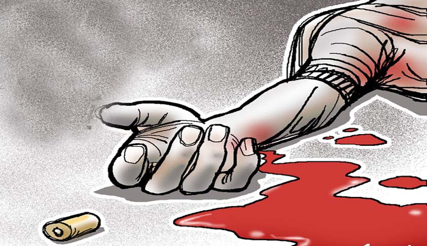Manipur Fake Encounter Row: CBI Charge Sheets 6 Police Officials