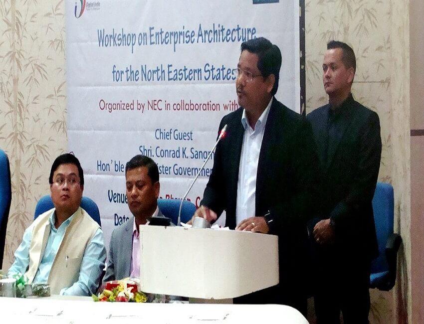 Review of  State-Autonomous District Councils relationship sought