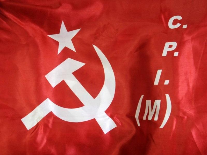 CPI-M Says West Bengal Police Biased