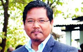 Cleanliness begins from the individual: Conrad K Sangma