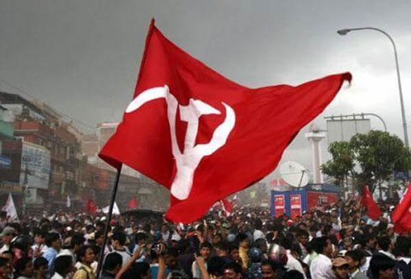 Communist Party of India (Marxist) exhorts people to defeat BJP