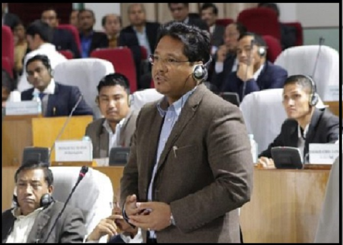 Agendas related to finance approved by Meghalaya State Cabinet