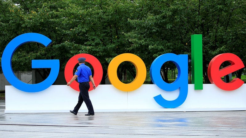Google Relaxes Ban on Cryptocurrency Ads