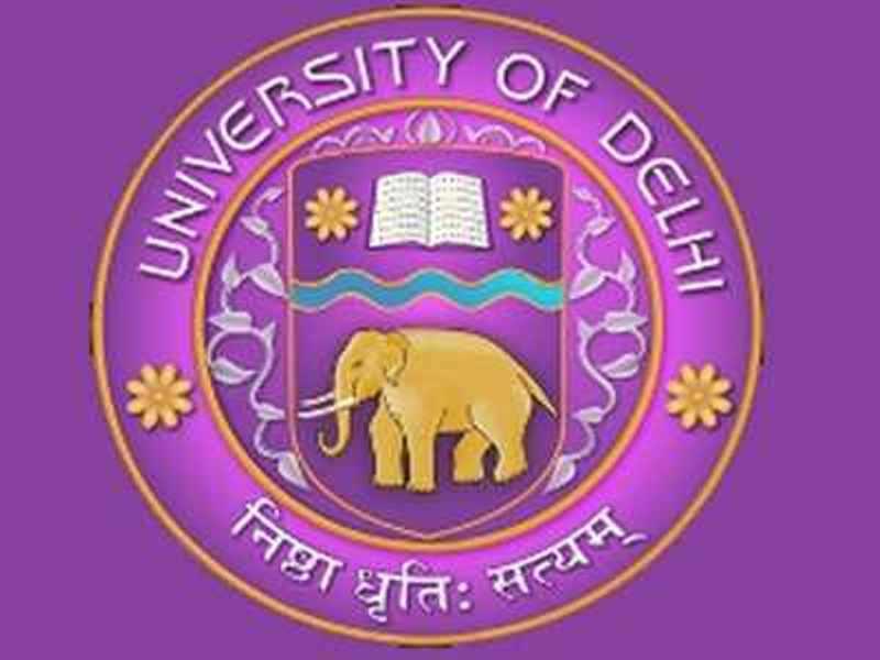 Delhi University Jobs 2018 for Copy Editor Vacancy