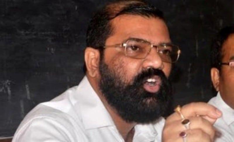 Delhi Should Initiate Talks With Dhaka, Say Samujjal Bhattacharya