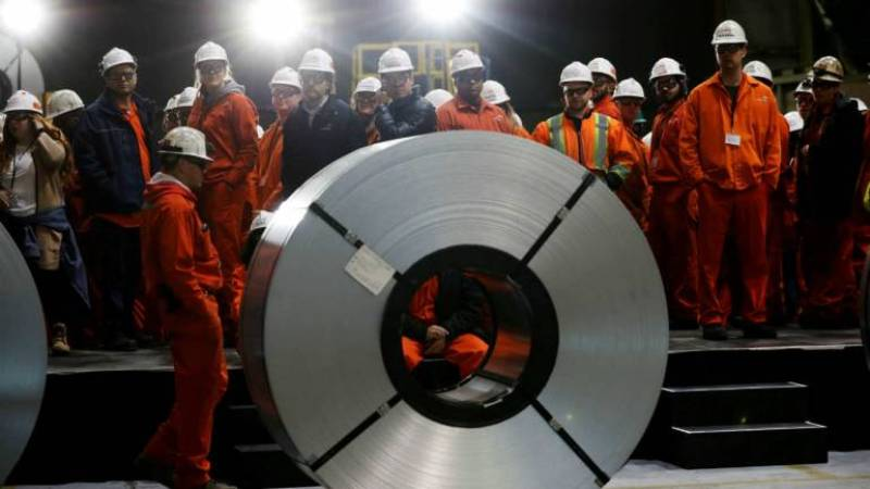 Any Hike in Import Duty on Steel may Widen CAD: EEPC India