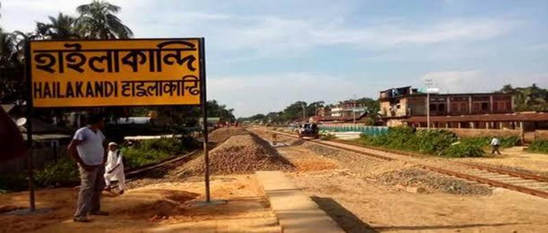 DDC FR Laskar Takes Stock of Progress of Development Parameters