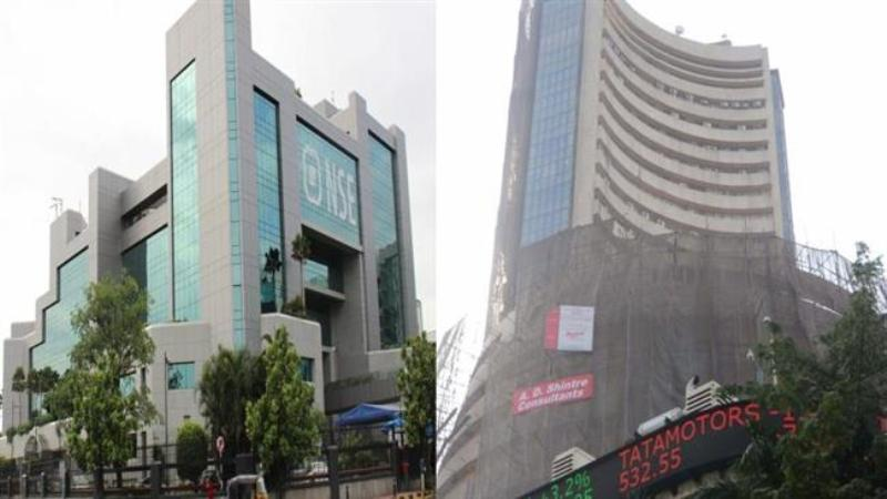 Global Cues, Caution Ahead of F&O  Expiry Pull Equity Indices Lower