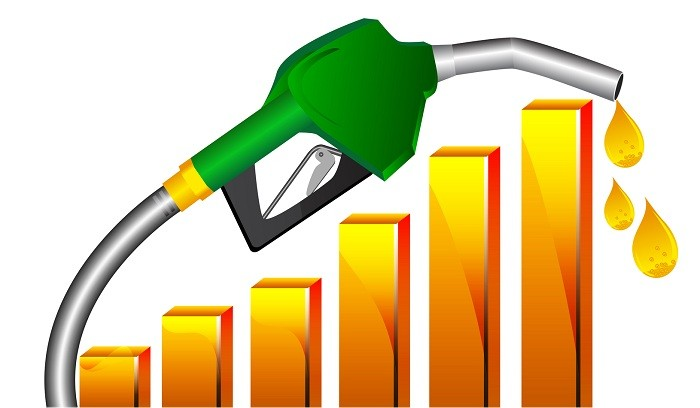 No End to Fuel Price Hike, Climbs to New High
